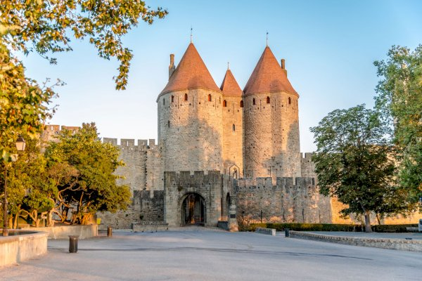 Ophorus Tours - From Sarlat la Canéda to Carcassonne Private Transfer