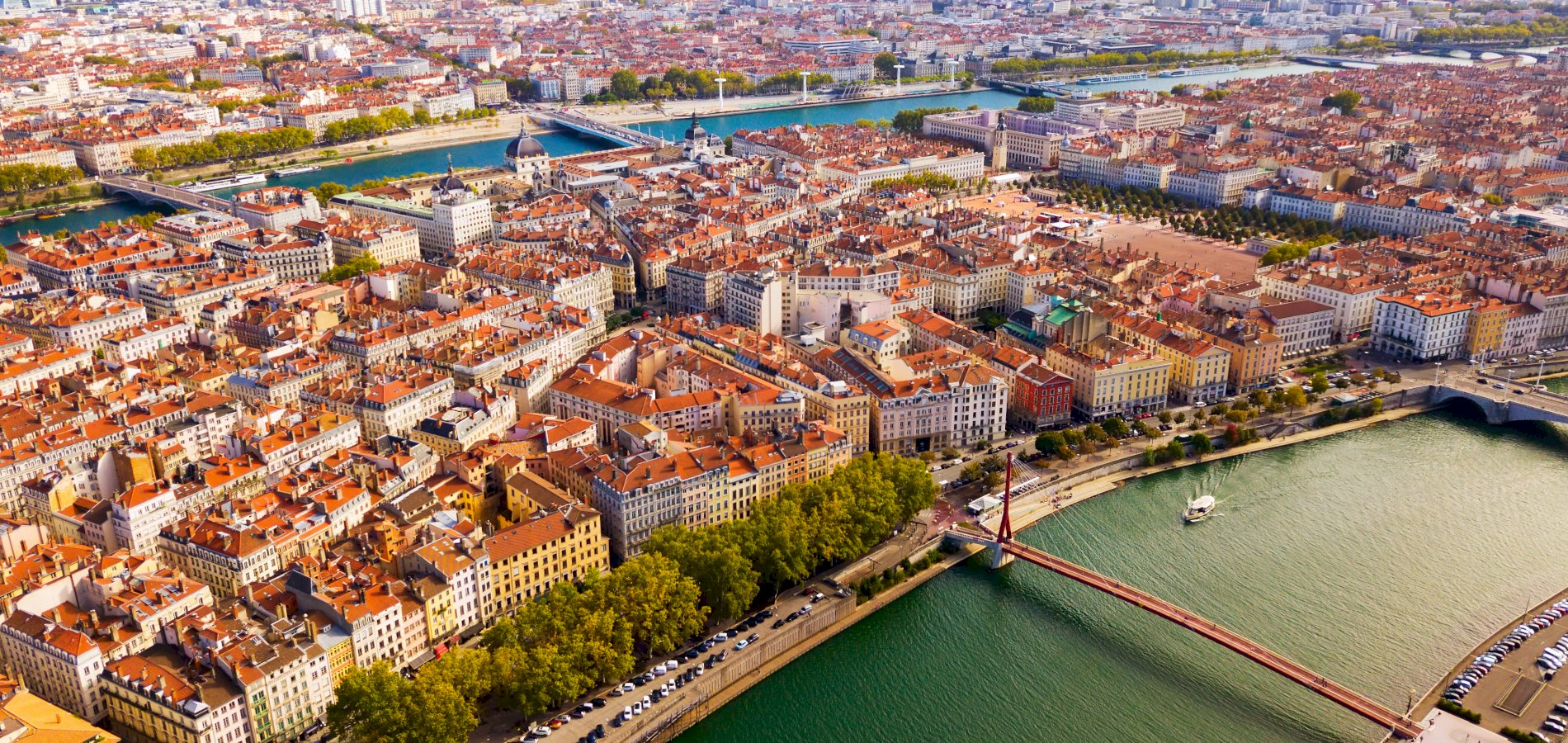 Ophorus Tours - From Sarlat la Canéda to Lyon Private Transfer
