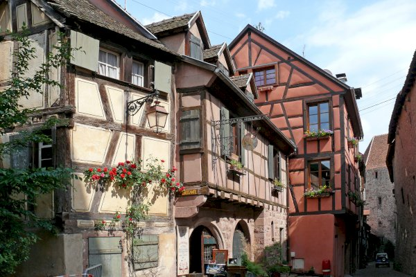 Ophorus Tours - From Strasbourg to Colmar Private Sightseeing Transfer