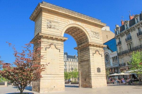 Ophorus Tours - From Strasbourg to Dijon Private Transfer