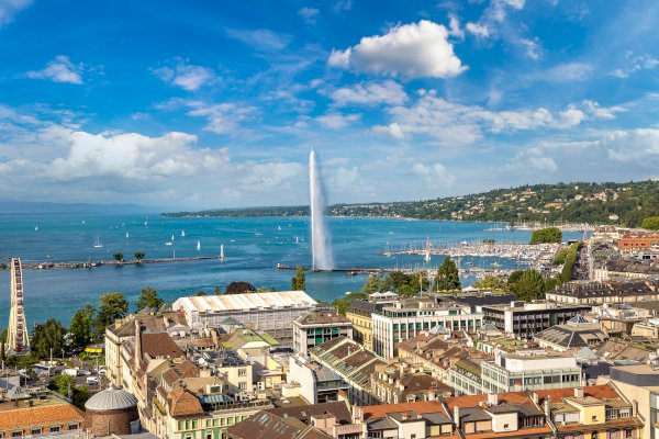 Ophorus Tours - From Strasbourg to Geneva Private Transfer