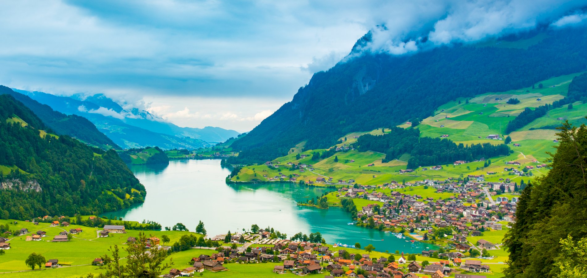 Ophorus Tours - From Strasbourg to Interlaken Private Transfer