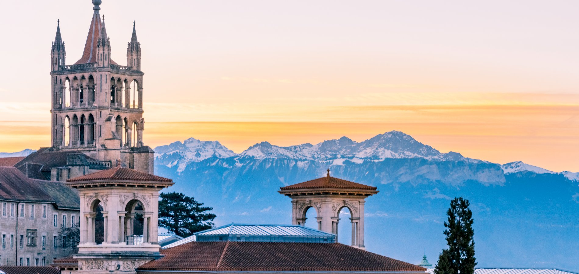 Ophorus Tours - From Strasbourg to Lausanne Private Transfer