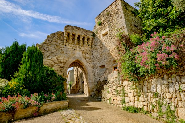 Ophorus Tours - Avignon Visit & The Luberon Shared Day Trip from Marseille