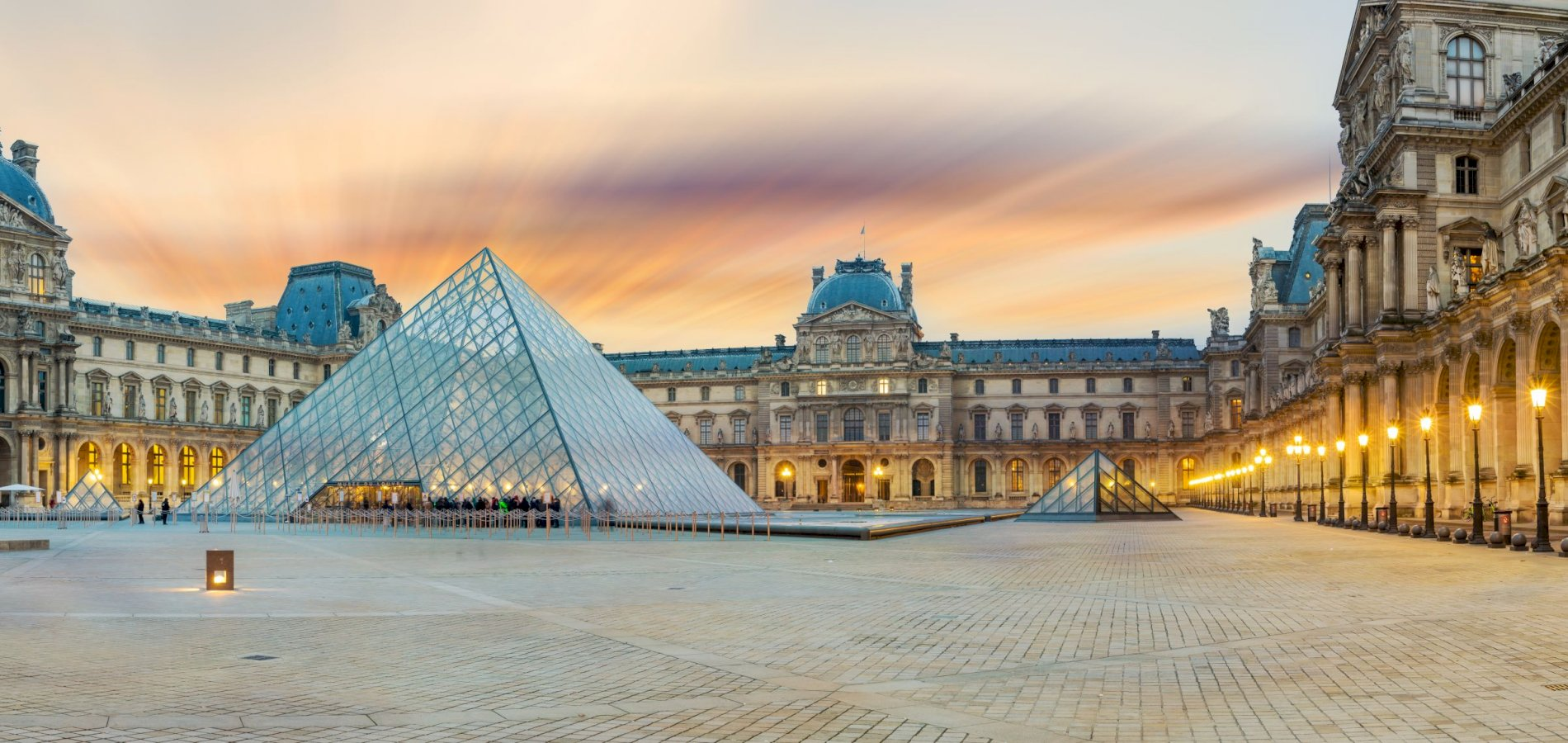 Ophorus Tours - From Strasbourg to Paris Private Transfer