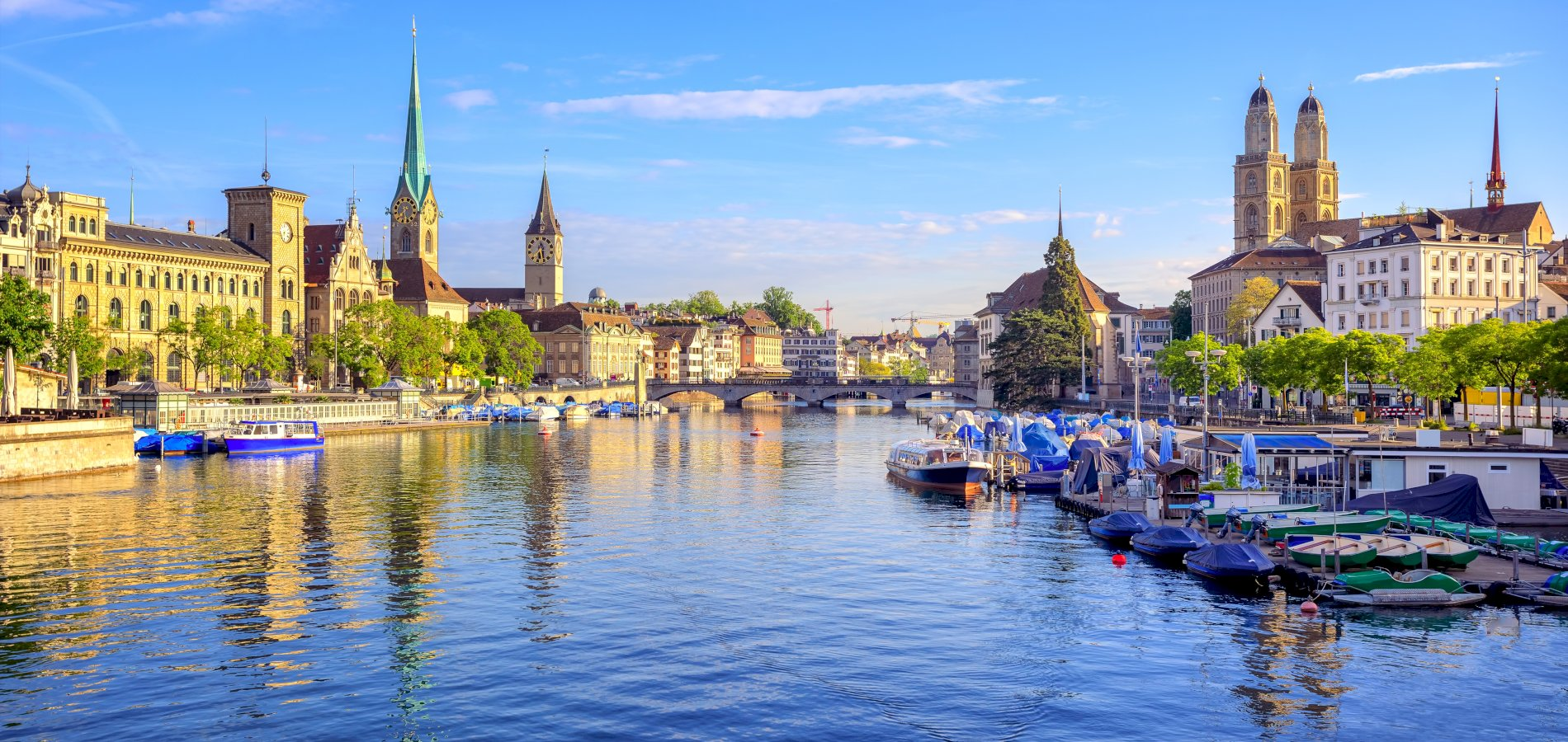 Ophorus Tours - From Strasbourg to Zurich Private Transfer