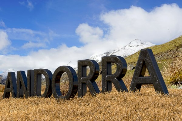 Ophorus Tours - From Toulouse to Andorra La Vella Private Transfer