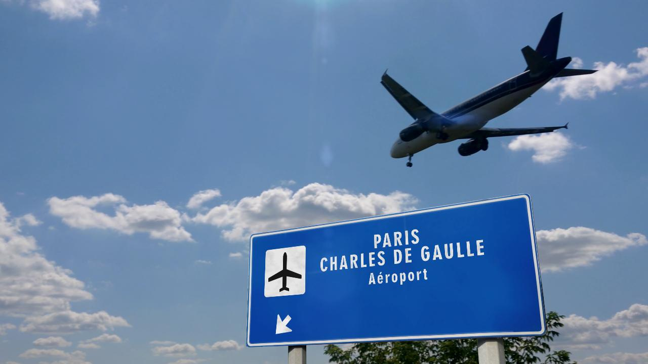 Ophorus Tours - Paris Charles de Gaulle Private Airport Transfer