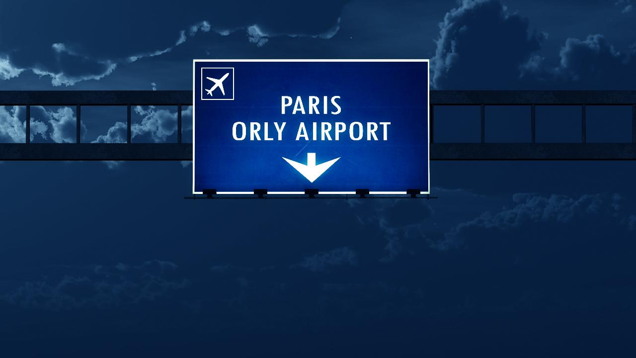 Ophorus Tours - Paris Orly Private Airport Transfer