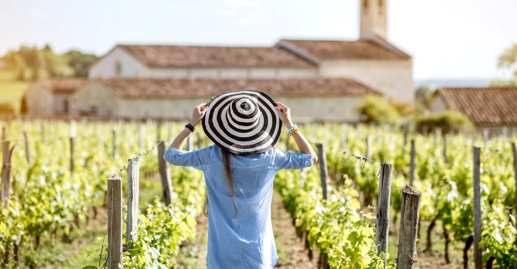 Ophorus Tours - Saint Emilion Wine Tour Private Full Day Trip from Bordeaux for 2 persons