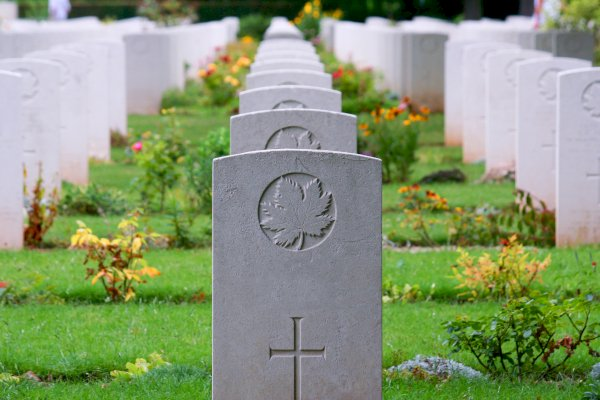Ophorus Tours - Canadian D-DAY Sites Private Half day Trip from Bayeux for 2 persons