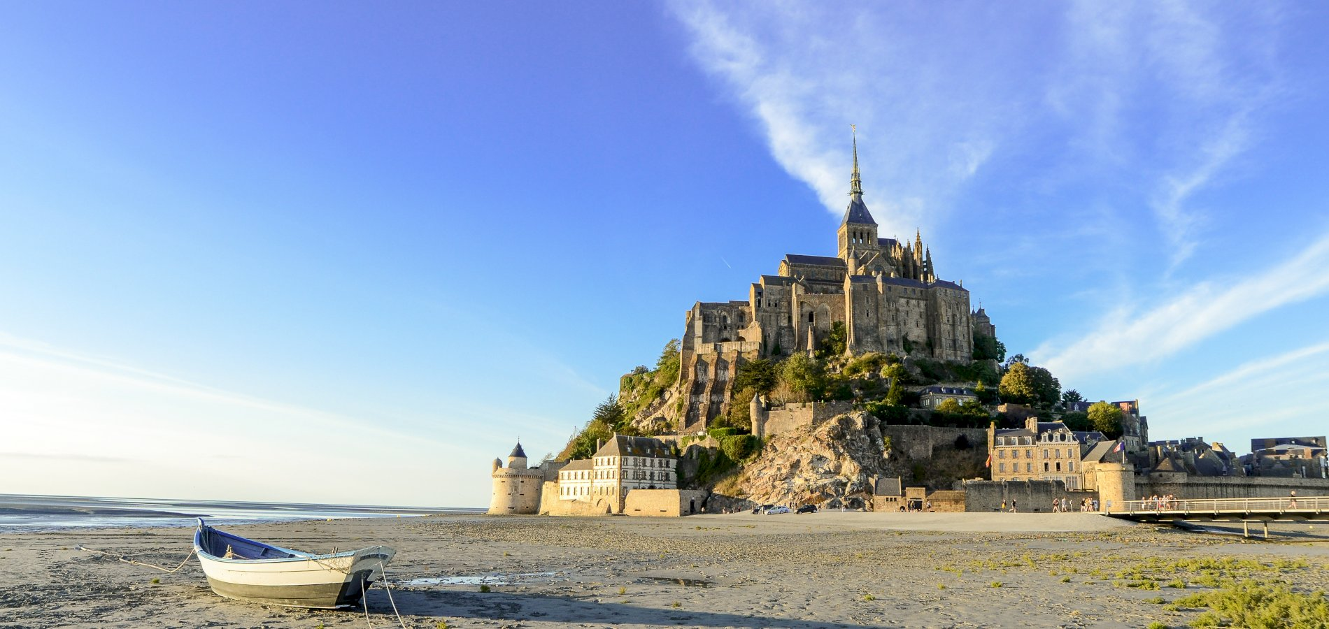 Ophorus Tours - Mont Saint Michel Private Full Day Trip from Bayeux for 2 persons
