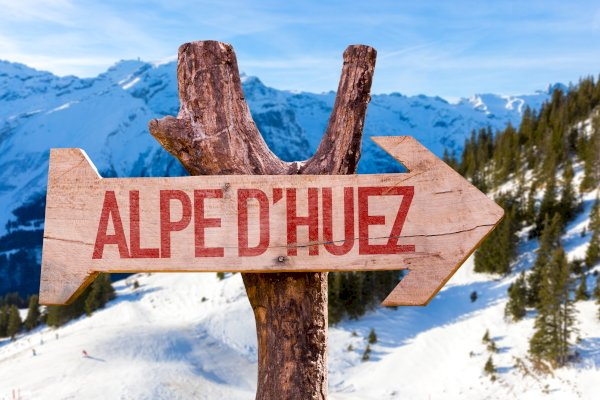 Ophorus Tours - From Lyon to Alpes d'Huez Private Transfer