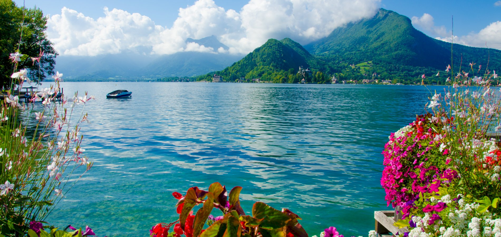 Ophorus Tours - From Lyon to Annecy Private Transfer
