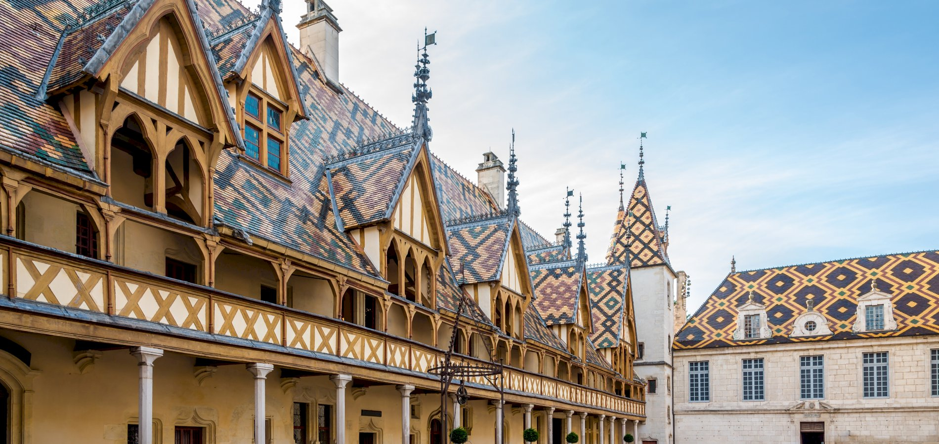 Ophorus Tours - From Lyon to Beaune Private Transfer