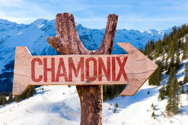Ophorus Tours - From Lyon to Chamonix Private Transfer