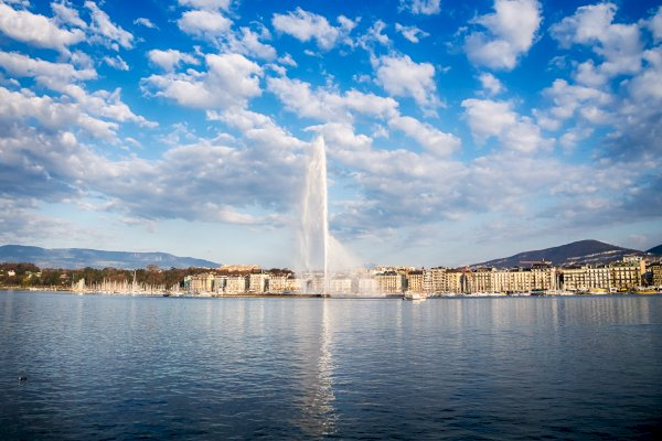 Ophorus Tours - From Lyon to Geneva Private Transfer