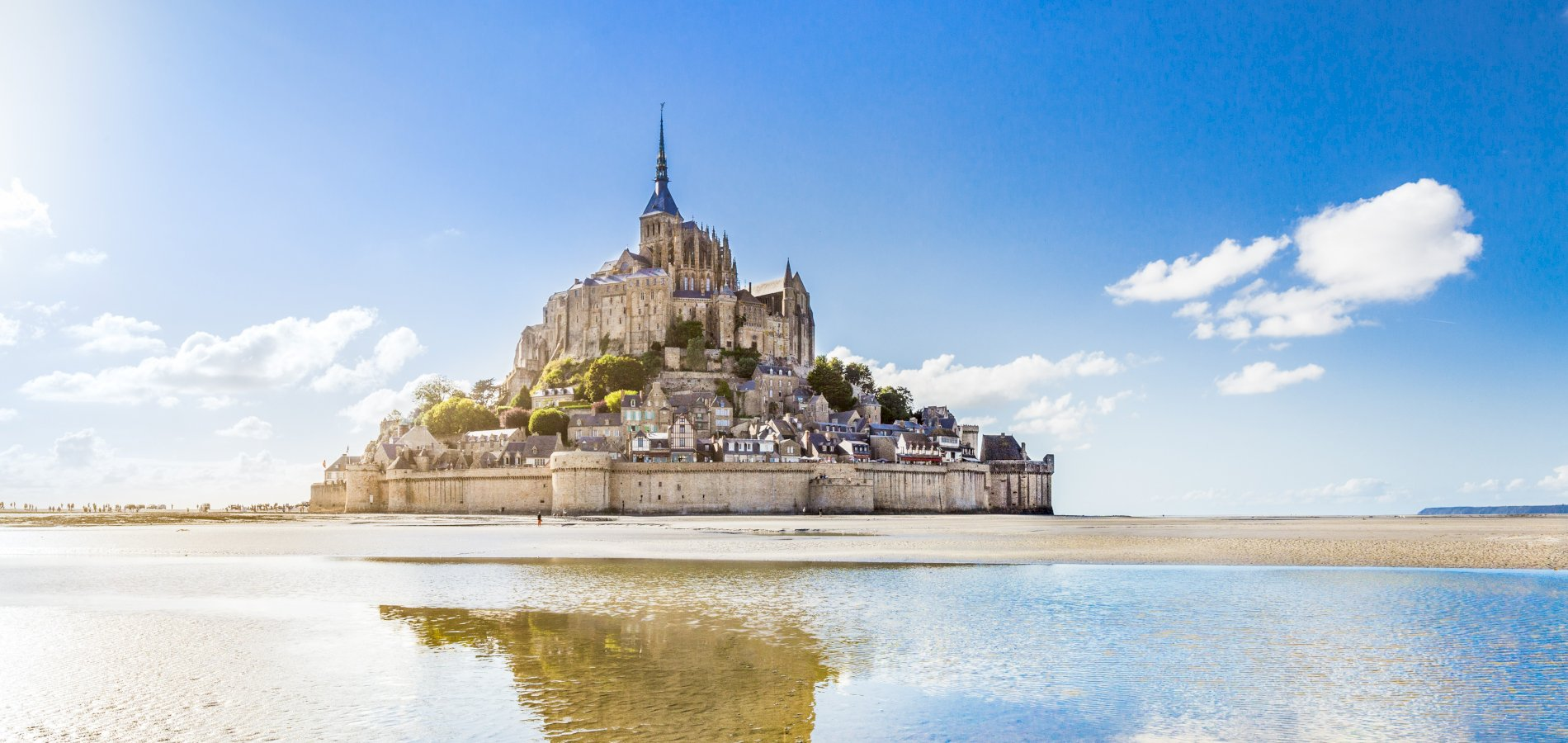 Ophorus Tours - 4 Days Normandy Private Travel Package - 5* Hotel Option