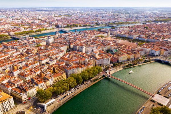 Ophorus Tours - From Megève to Lyon Private Transfer