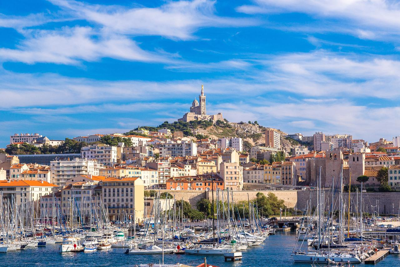 Ophorus Tours - From Marseille City to Marseille Provence Airport - Private Transfer