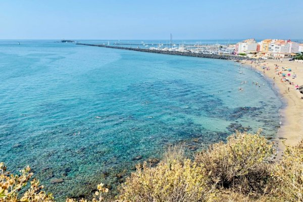 Ophorus Tours - From Marseille to Cap d'Agde Private Transfer