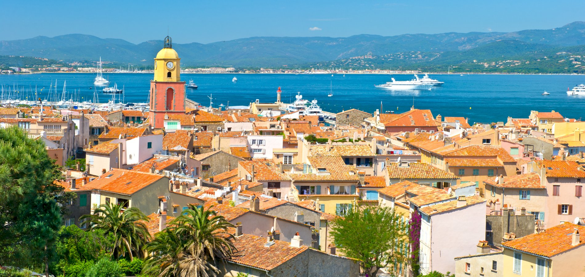 Ophorus Tours - From Marseille to Saint Tropez Private Transfer