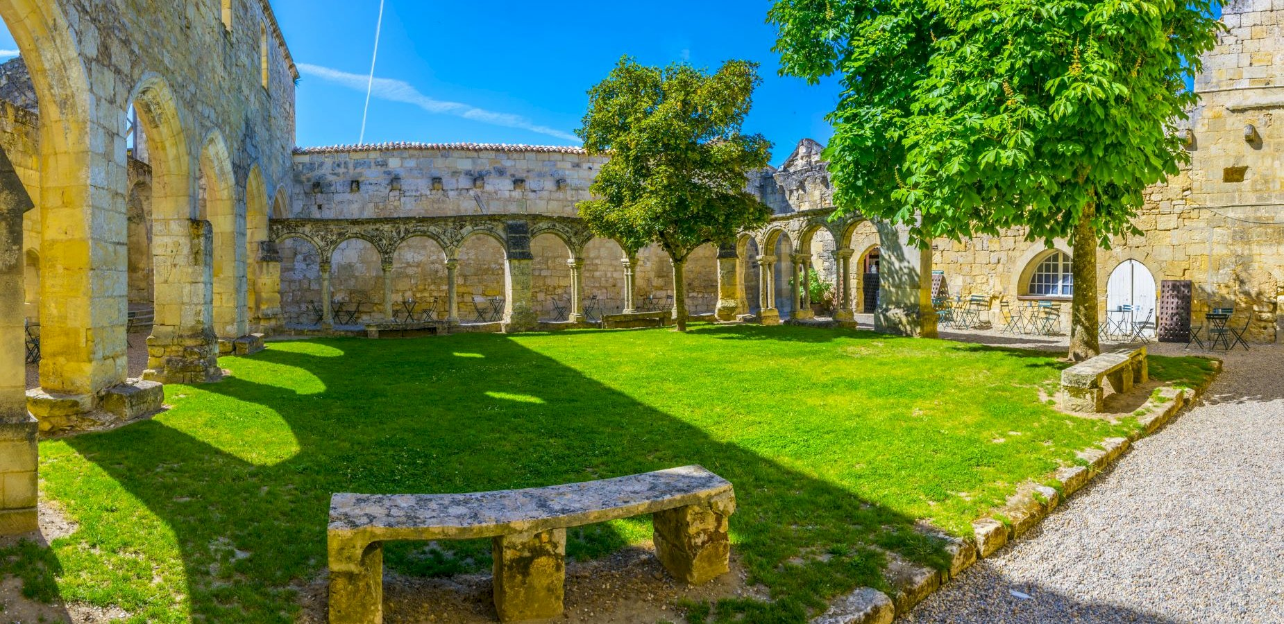 Ophorus Tours - Saint Emilion Wine Tour Private Half Day Trip From Bordeaux