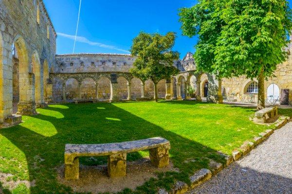 Ophorus Tours - Saint Emilion Wine Tour Private Half Day Trip From Bordeaux