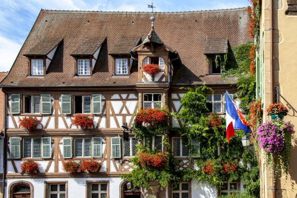 Ophorus Tours - Gems of Alsace Private Day Trip from Colmar for 2 persons