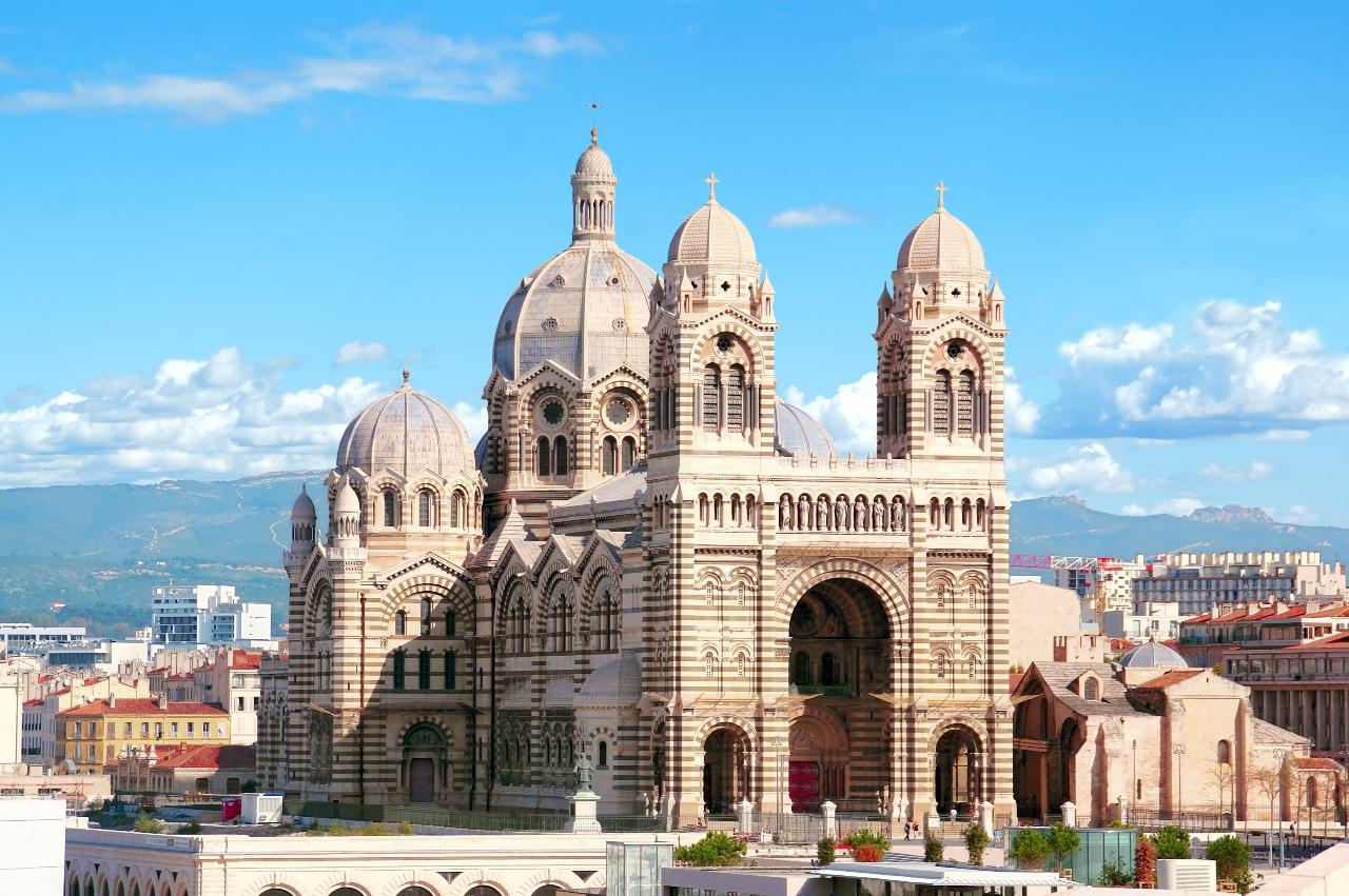 Ophorus Tours - Marseille Private Airport Transfer