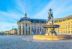 Ophorus Tours - 4 Days Bordeaux Wine Tour Shared Travel Package - 4* Hotel Option
