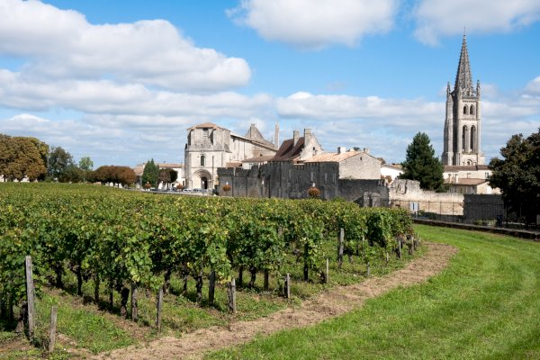 Ophorus Tours - Special Offer - 6 Days Bordeaux & Dordogne Small Group Shared Tours