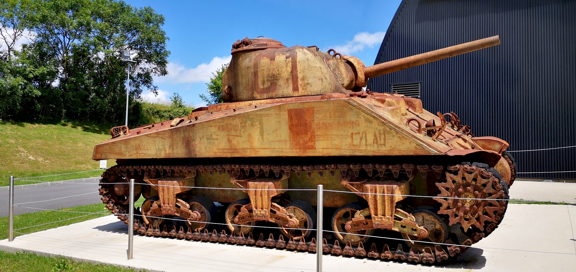 Ophorus Tours - Omaha & Utah Beaches D-DAY Sites Private Day Trip From Caen