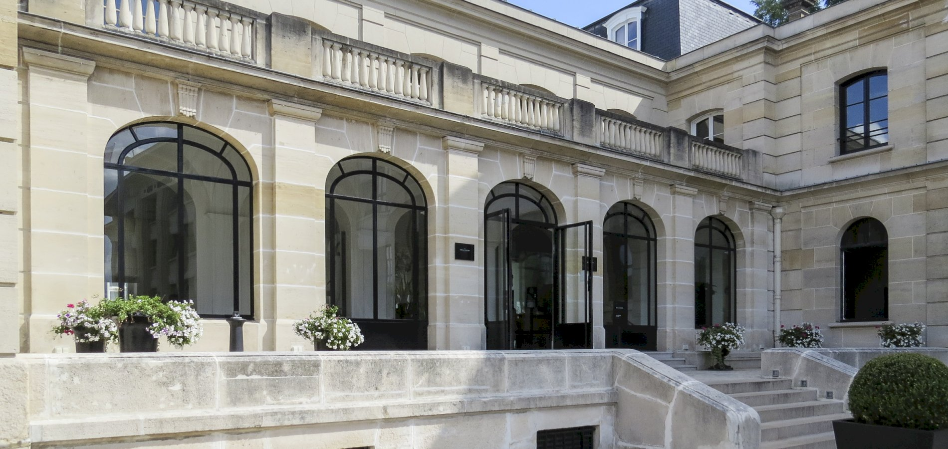 Ophorus Tours - Epernay visit & Champagne Wine Tour Private Day Trip From Epernay