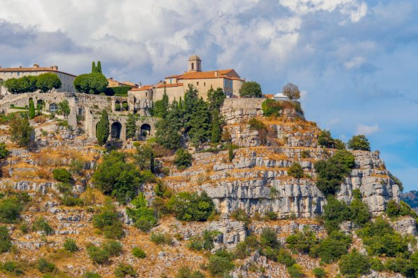 Ophorus Tours - Villages of the French Riviera Hinterland Private Day Trip from Cannes