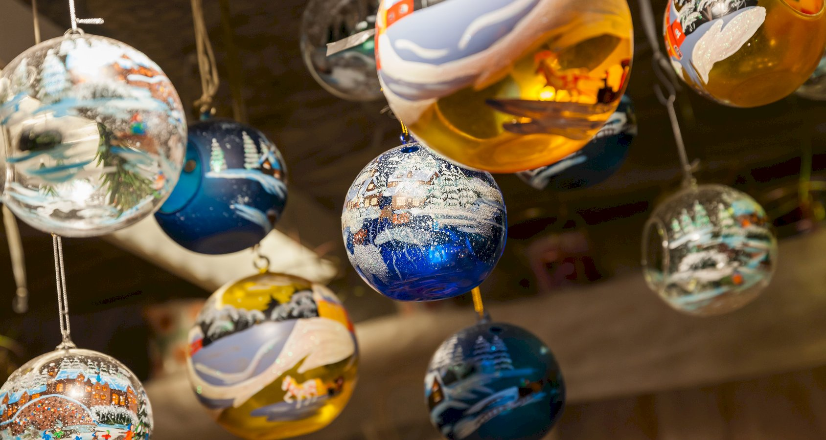 Ophorus Tours - Strasbourg Private Christmas Markets Walking Tour with Expert Guide
