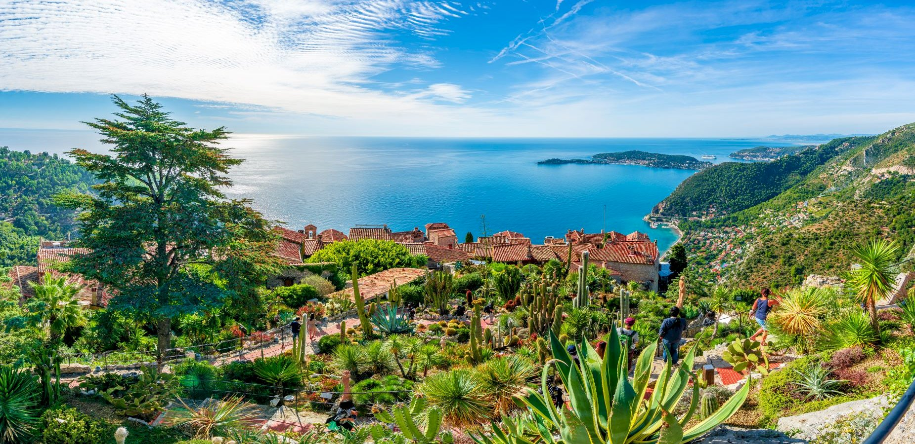 Ophorus Tours - Eze, Monaco & Monte Carlo Small Group Private Shore Excursion From Antibes