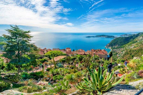 Ophorus Tours - Eze, Monaco & Monte Carlo Private Shore Excursion From Antibes