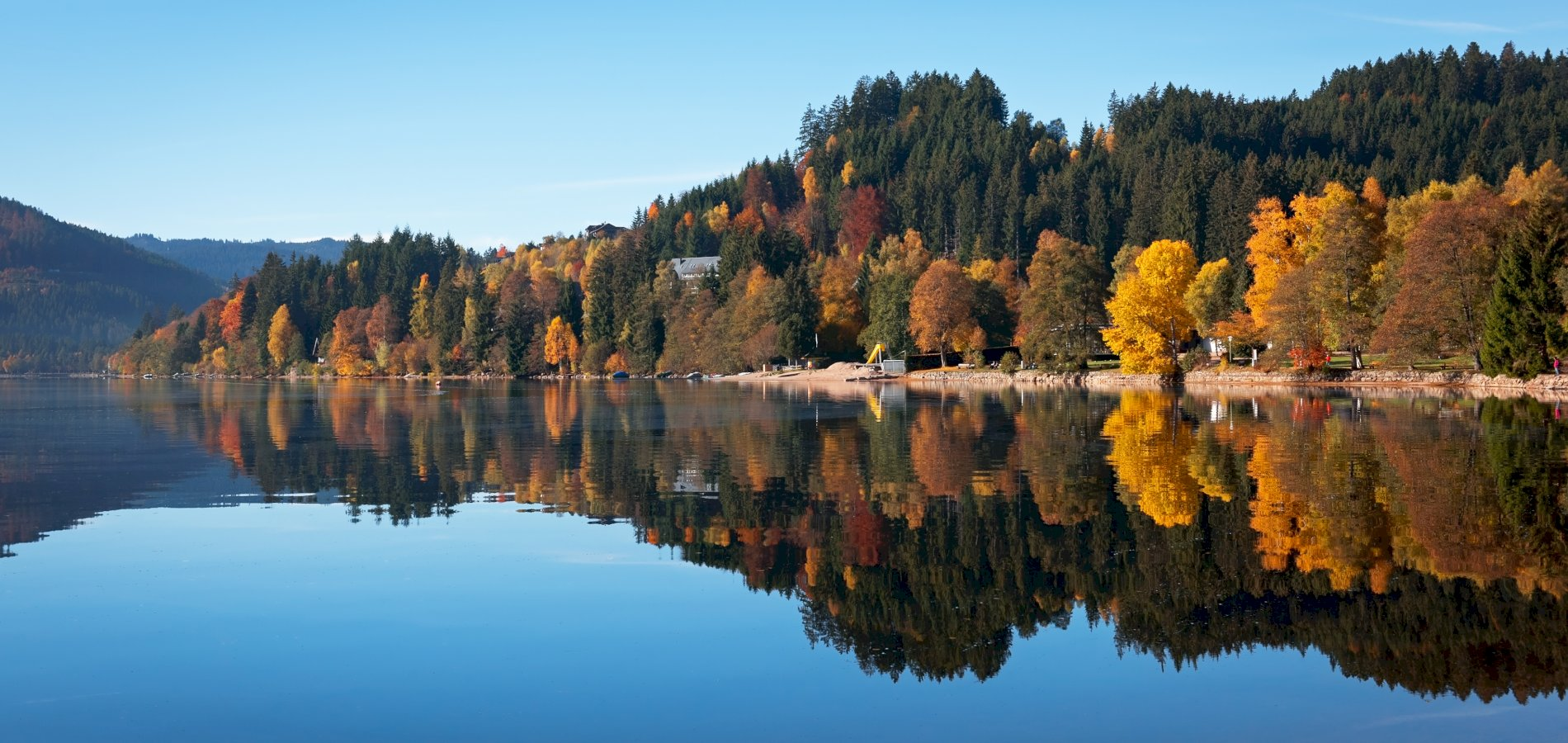 Ophorus Tours - Freiburg & The Black Forest Private Day Trip From Mulhouse