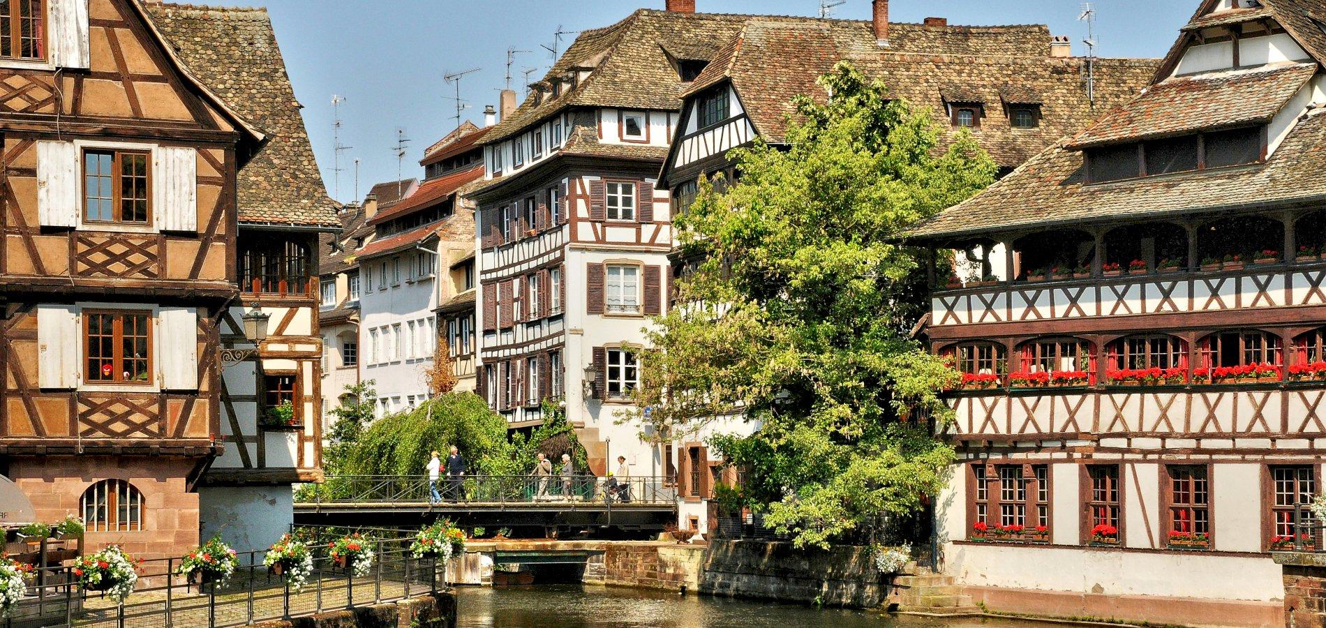 Ophorus Tours - Strasbourg Visit Half Day Trip From Riquewihr