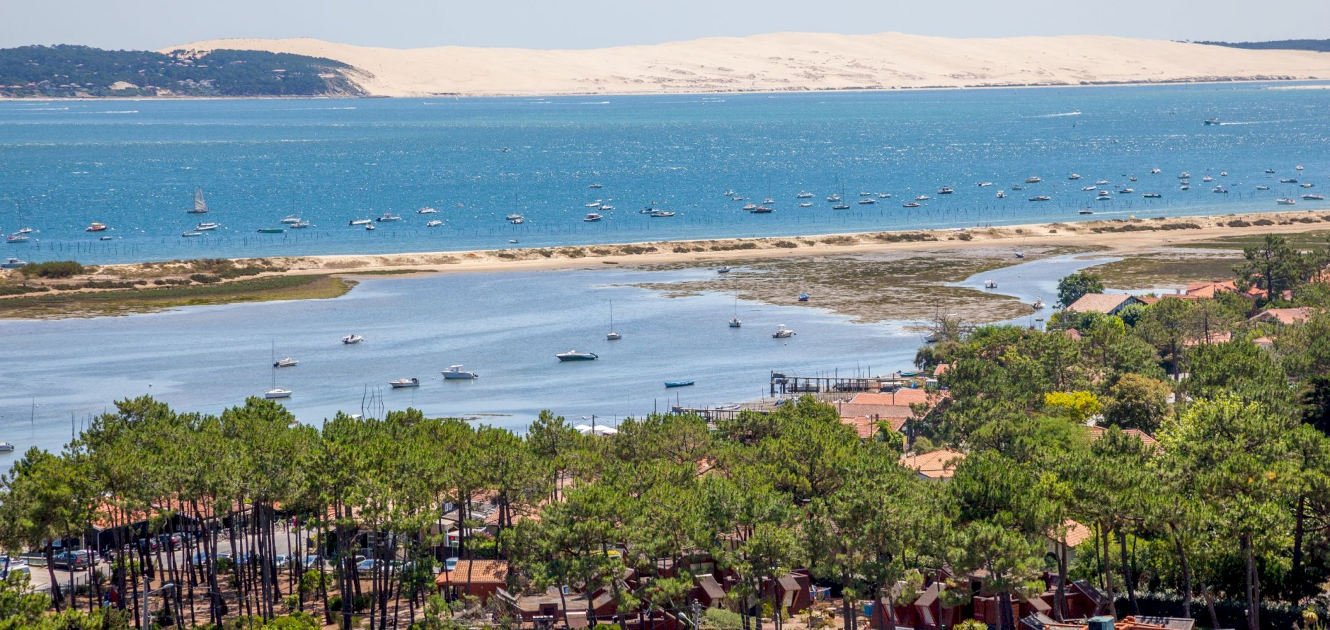 Ophorus Tours - 2-hour Traditional Pinasse Boat Trip on Arcachon Bay