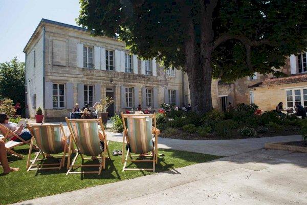 Ophorus Tours - Cooking Class & Lunch in a Grand Cru Saint Emilion Château