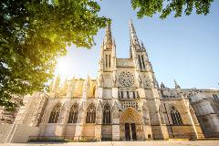 Ophorus Tours - Bordeaux In-depth Private Guided Walking Tour with Licensed Guide