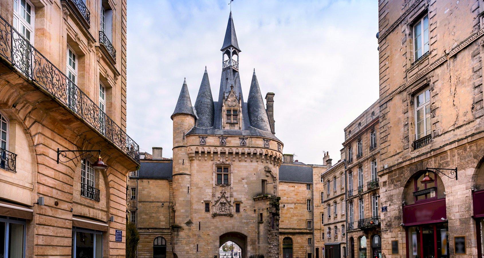 Ophorus Tours - Bordeaux Visit & Half Day Wine Tour Private Day Trip From Bordeaux