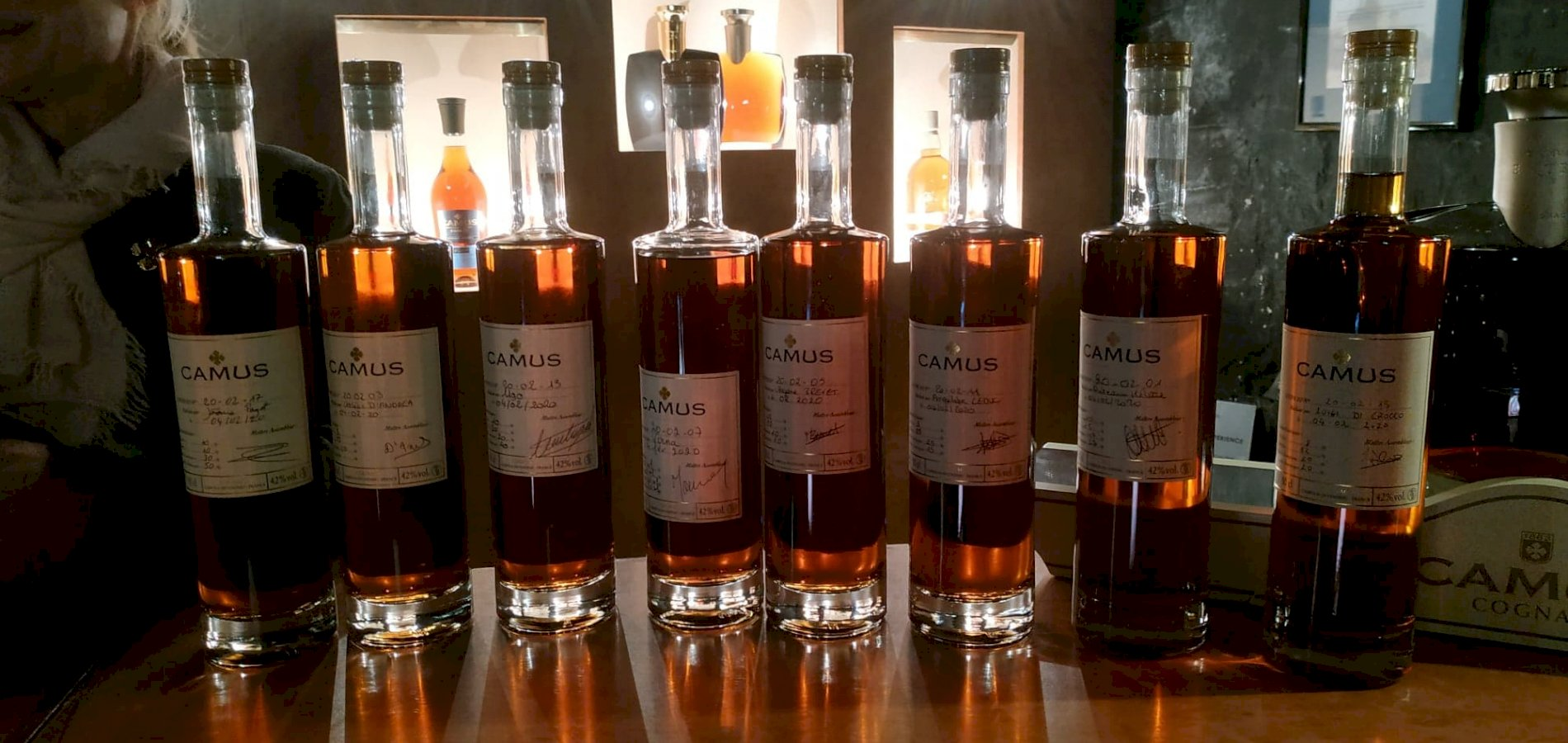 Ophorus Tours - Cognac Brandy Experience Small Group Private Shore Excursion From Bordeaux