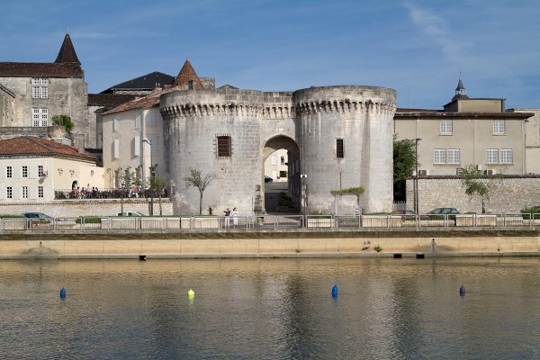 Ophorus Tours - Cognac Brandy Experience Small Group Private Shore Excursion From La Rochelle
