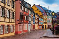 Ophorus Tours - Colmar Visit, Alsace Villages & Wines Private Day Trip From Strasbourg