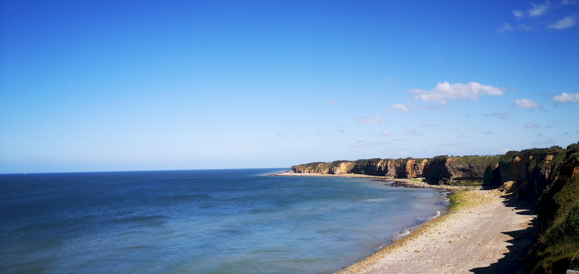 Ophorus Tours - Normandy D-DAY Beaches Small Group Private Shore Excursion from Rouen